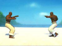 Capoeira Kämpfe Multiplayer