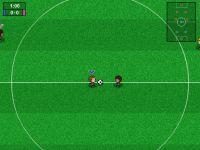 Fußball zu zweit